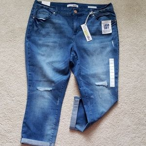 NWT - Code Blue Ankle Pants